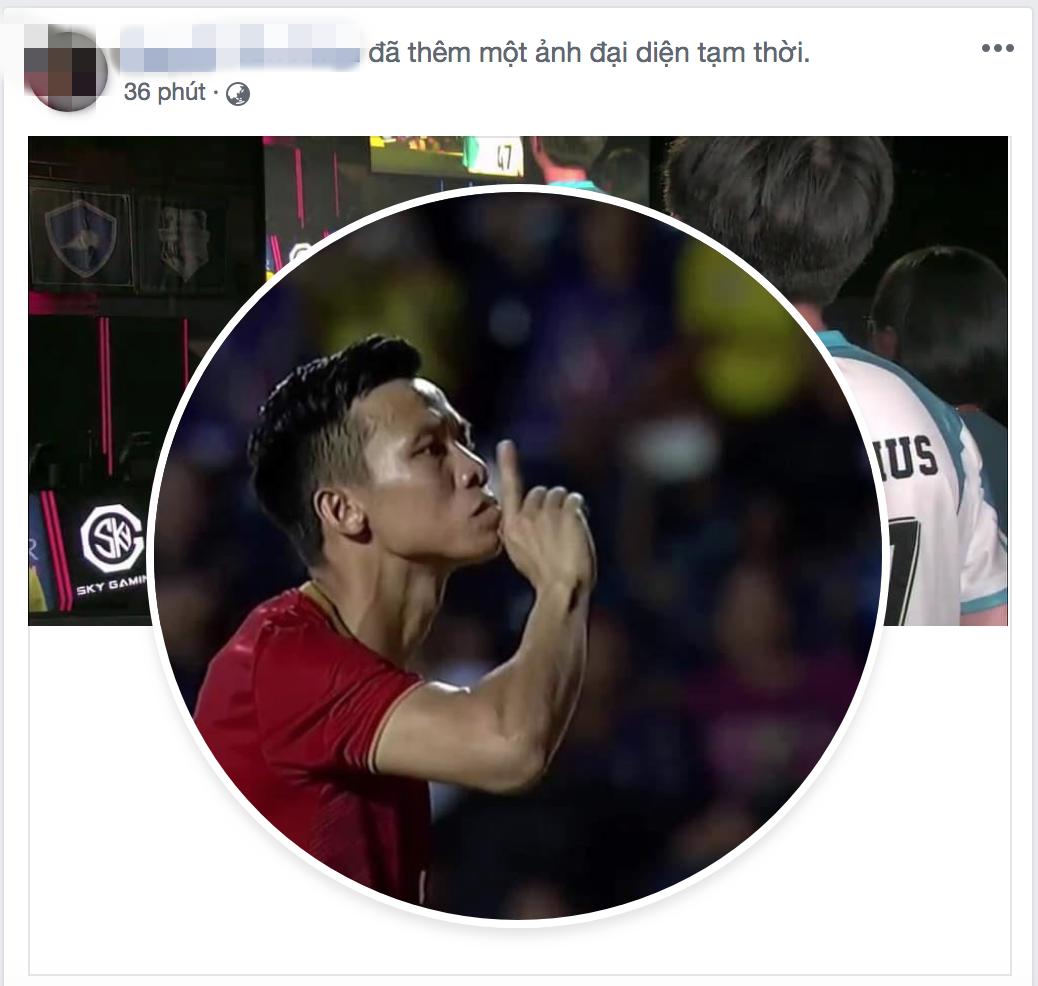 Không giành được King's Cup, Quế Ngọc Hải vẫn khiến NHM Việt Nam hả hê với màn đáp trả cực chất ngay trên chấm phạt đền - Ảnh 6.