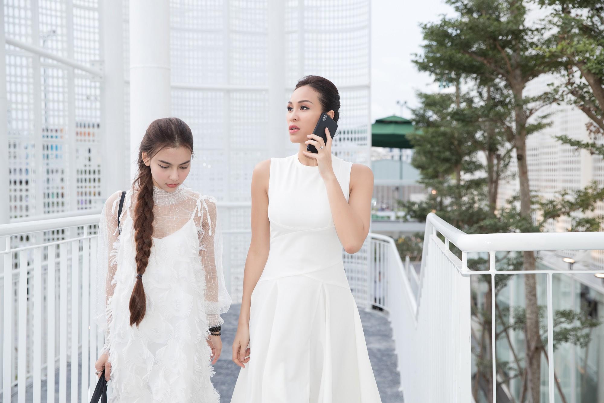Phương Mai tiết lộ về người đàn ông đã khiến cô quyết định làm đám cưới đầy bất ngờ - Ảnh 1.