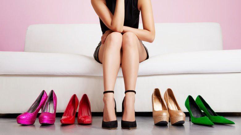 """Những nguyên do bất ngờ khiến phái nữ không thể """"lên đỉnh"""", trong đó có cả việc… đi giày cao gót - Ảnh 2."""