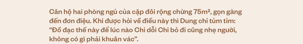 MC Quỳnh Chi - Thùy Dung góp gạo thổi cơm chung: Hai năm về chung một nhà, Chi xách vali đi tới cả chục lần - Ảnh 1.