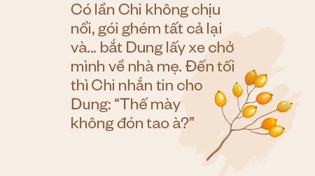 MC Quỳnh Chi - Thùy Dung góp gạo thổi cơm chung: Hai năm về chung một nhà, Chi xách vali đi tới cả chục lần - Ảnh 2.