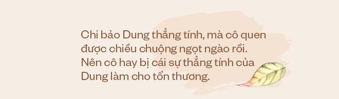 MC Quỳnh Chi - Thùy Dung góp gạo thổi cơm chung: Hai năm về chung một nhà, Chi xách vali đi tới cả chục lần - Ảnh 16.