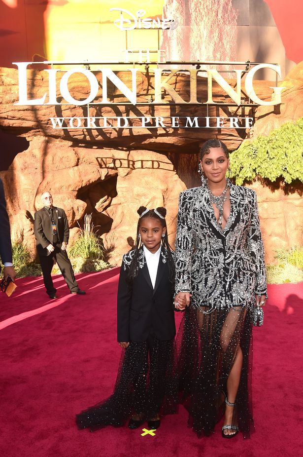 0_The-World-Premiere-Of-Disneys-THE-LION-KING
