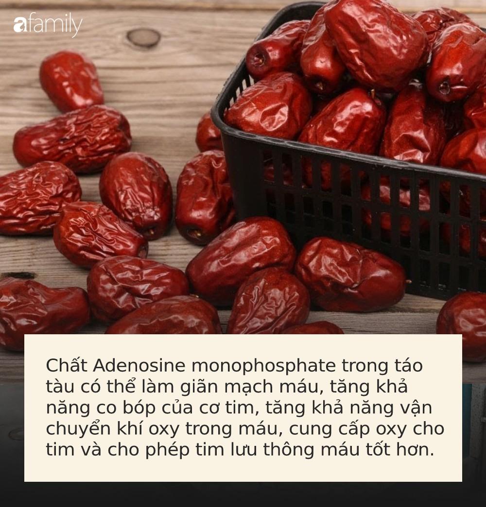 """Mùa hè năm nay, nhớ ăn nhiều 5 món ngon """"đỏ loẹt"""" này để bồi bổ cho tim, tốt cho sức khỏe - Ảnh 1."""