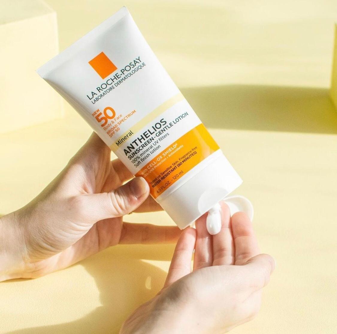 Cho ngày 39 độ, tia UV vượt ngưỡng: bôi KCN là bắt buộc, nhưng nếu da bạn dễ nổi mẩn thì đã có ngay 9 sản phẩm an toàn được bác sĩ bảo kê - Ảnh 4.