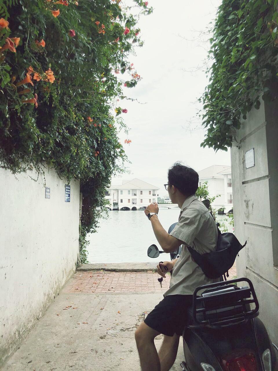 """Cần gì đi tận Đà Lạt hay Hàn Quốc để """"sống ảo"""", ngay Hà Nội cũng ..."""