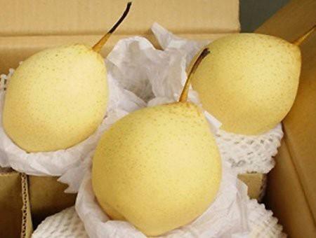 Những loại hoa quả Việt Nam đã hết mùa nhưng hàng Trung Quốc vẫn bán nhan nhản - Ảnh 4.