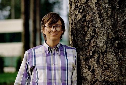 Nếu muốn con giàu có và tử tế như Bill Gates, phụ huynh nên làm những điều sau - Ảnh 1.
