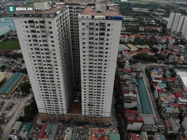 GS Đặng Hùng Võ: Không nhất thiết phải thu hồi, hủy sổ hồng của dân chung cư ông Thản - Ảnh 1.