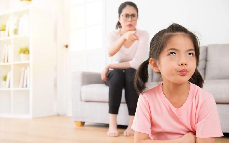 Chiến lược một tuần xử lý những hành vi xấu của trẻ theo gợi ý của chuyên gia