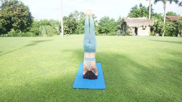 Cụ ông đã sống lại cuộc đời mới tới 92 tuổi nhờ 1 động tác Yoga: Cơ thể khỏe như 25 tuổi - Ảnh 4.