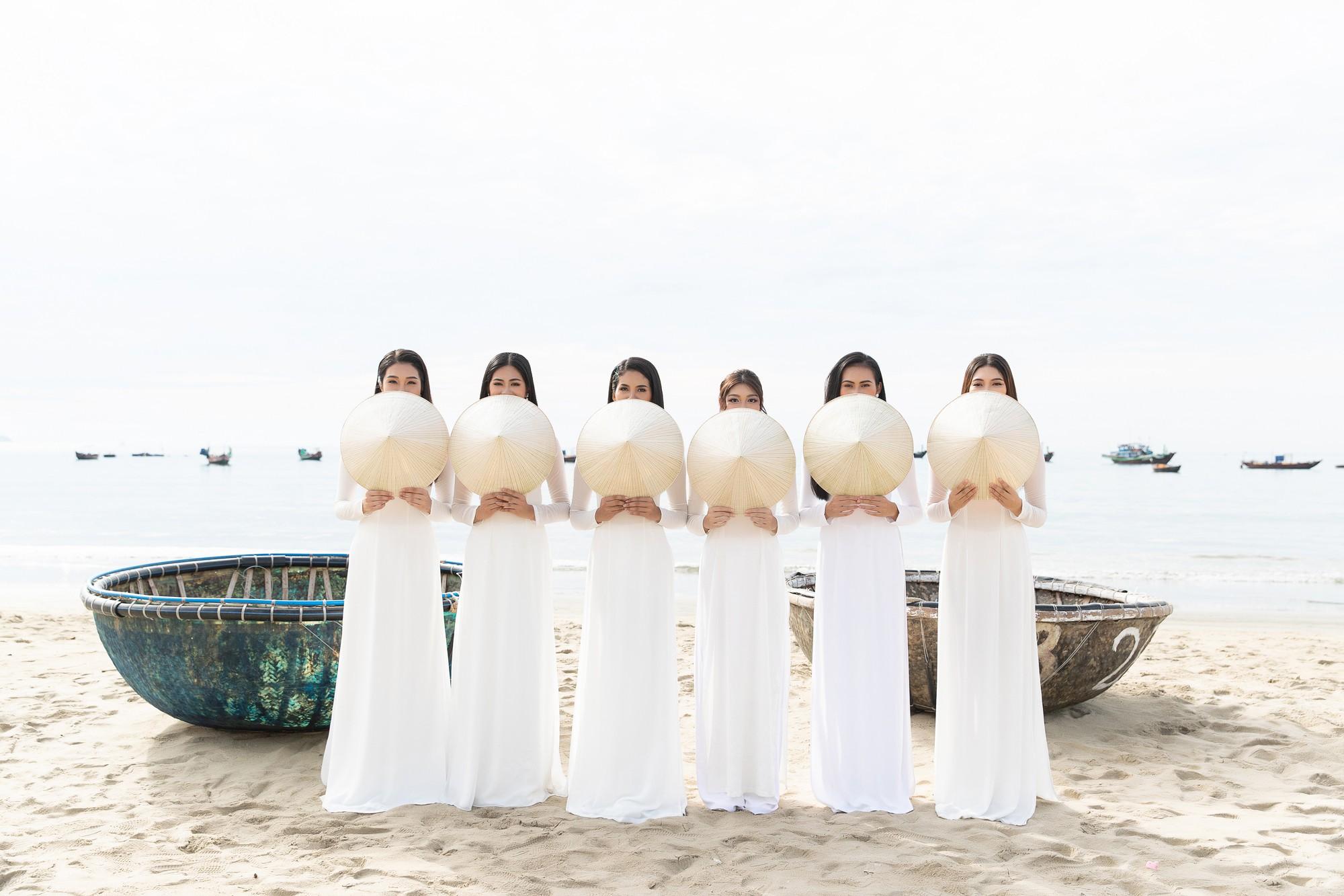MISS WORLD VIỆT NAM 2019 (5)