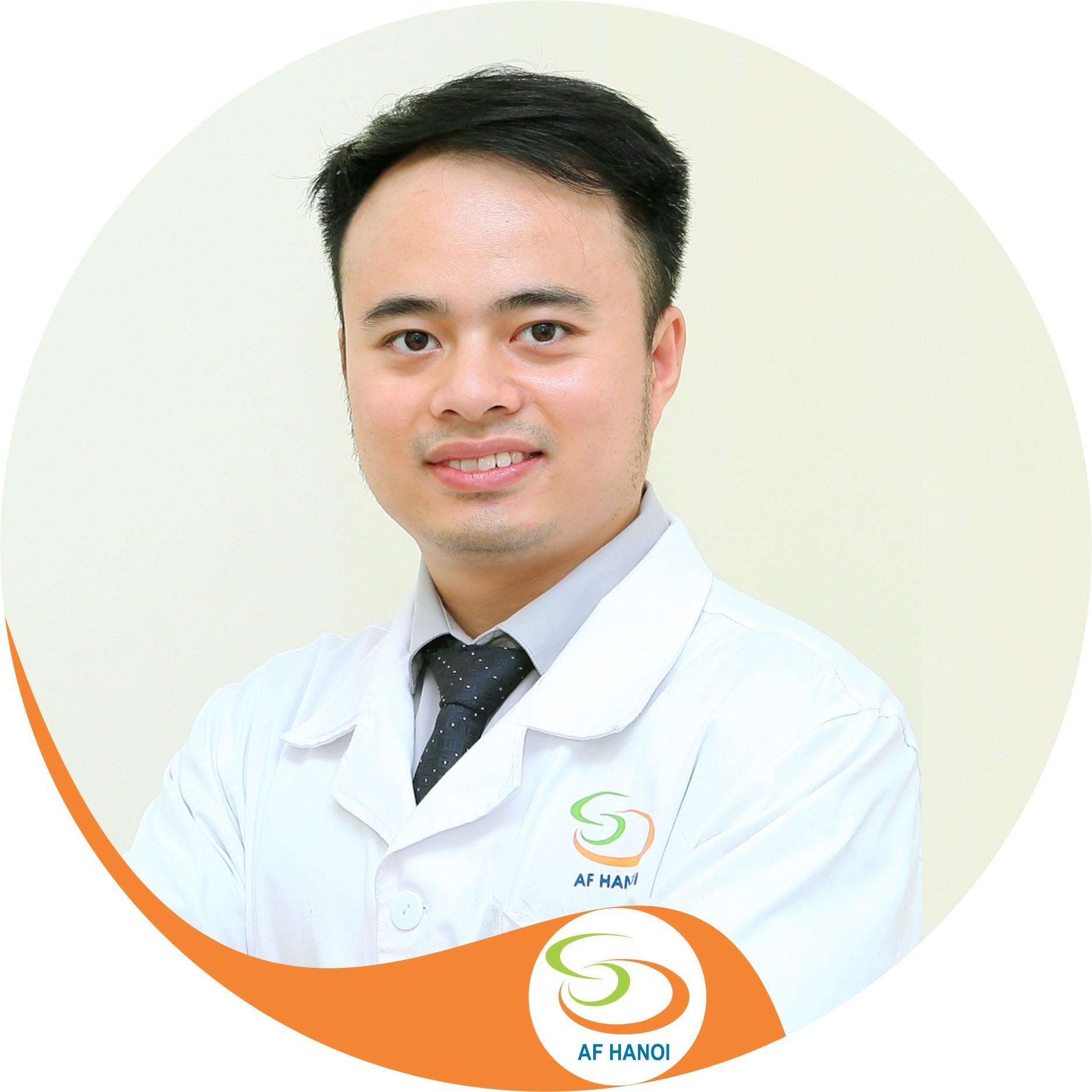 Thạc sỹ Nguyễn Minh Đức