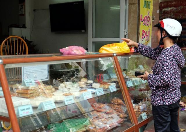 Mới đầu mùa, thị trường bánh Trung thu đã gây bất ngờ - Ảnh 2.