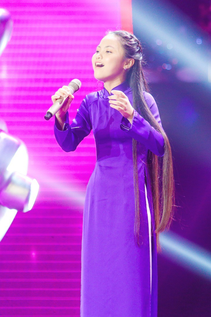 """Hoa hậu Hương Giang khẩu chiến với đàn chị trên ghế nóng The Voice Kids, chưa bao giờ nàng Hoa hậu """"dữ dằn"""" đến thế - Ảnh 19."""