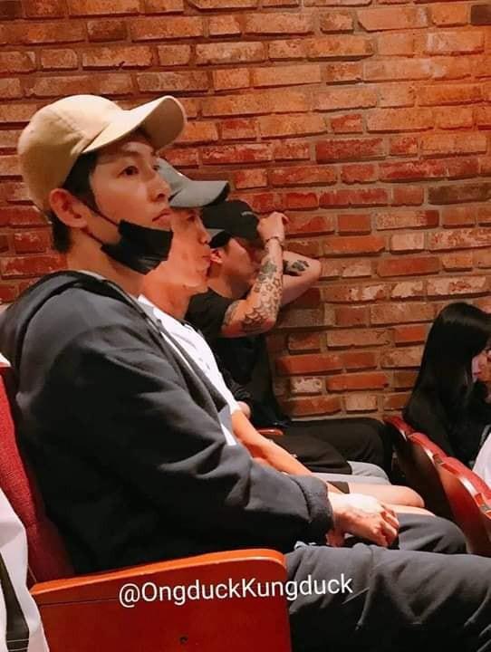 Tiết lộ cực sốc về sự thật con người Song Joong Ki: Những lời nói dối và chuyện ăn bám Song Hye Kyo? - Ảnh 5.