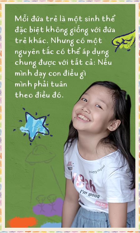 Chuyện của mẹ Thóc: Đừng biến con thành những đứa trẻ phải chạy theo giấc mơ của đời mình - Ảnh 12.