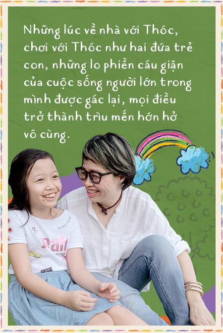 Chuyện của mẹ Thóc: Đừng biến con thành những đứa trẻ phải chạy theo giấc mơ của đời mình - Ảnh 5.