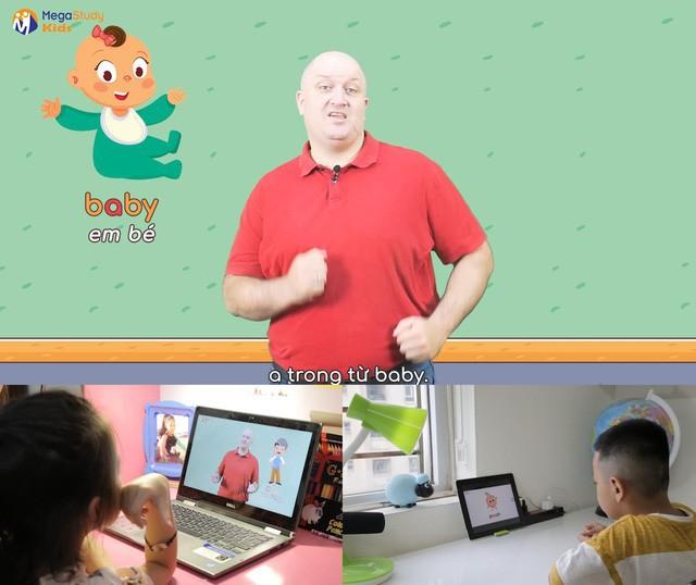 Trẻ Tiểu học học tiếng Anh: 4 khó khăn và giải pháp mà bố mẹ cần biết - Ảnh 3.