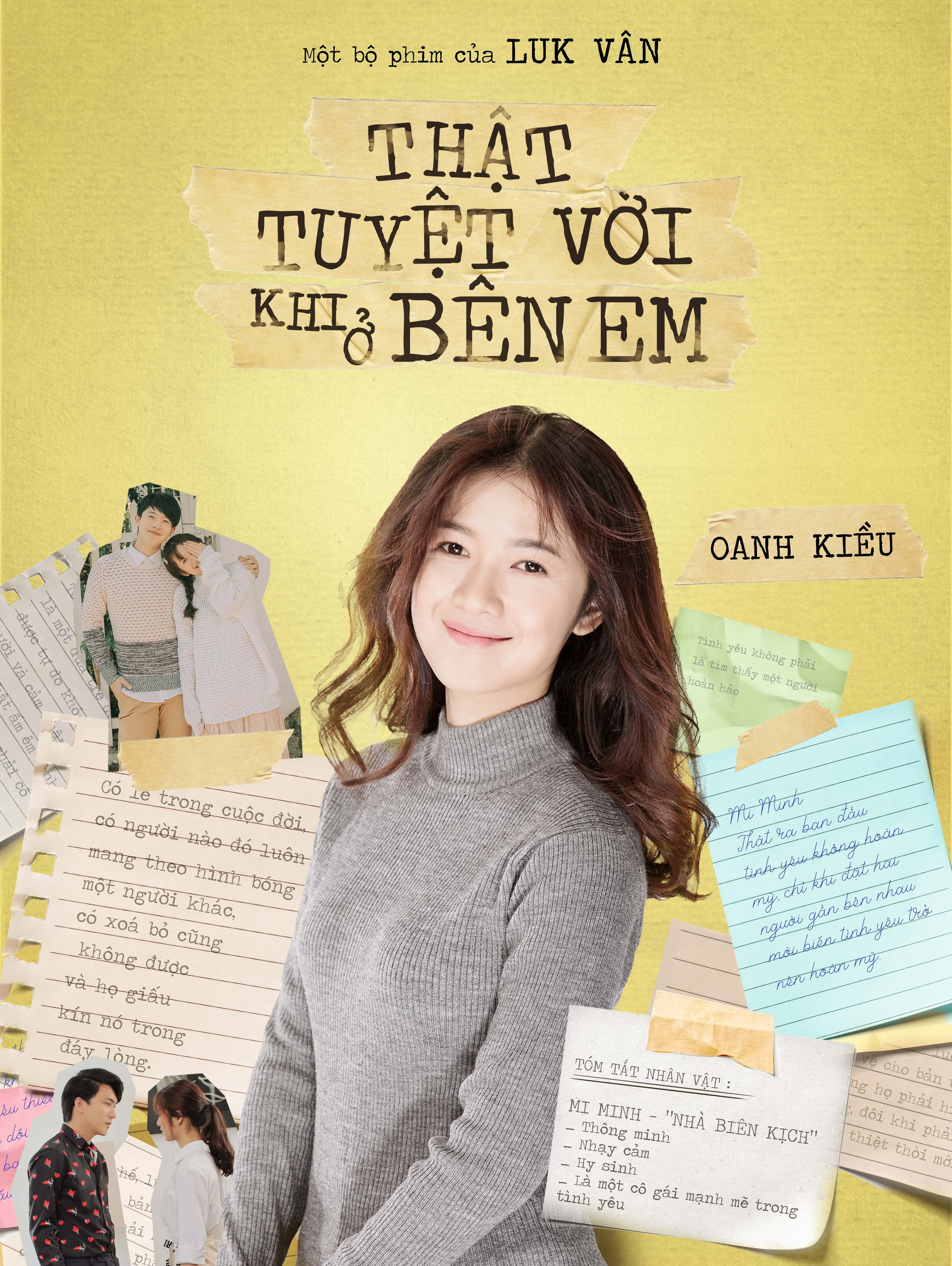 Oanh Kieu