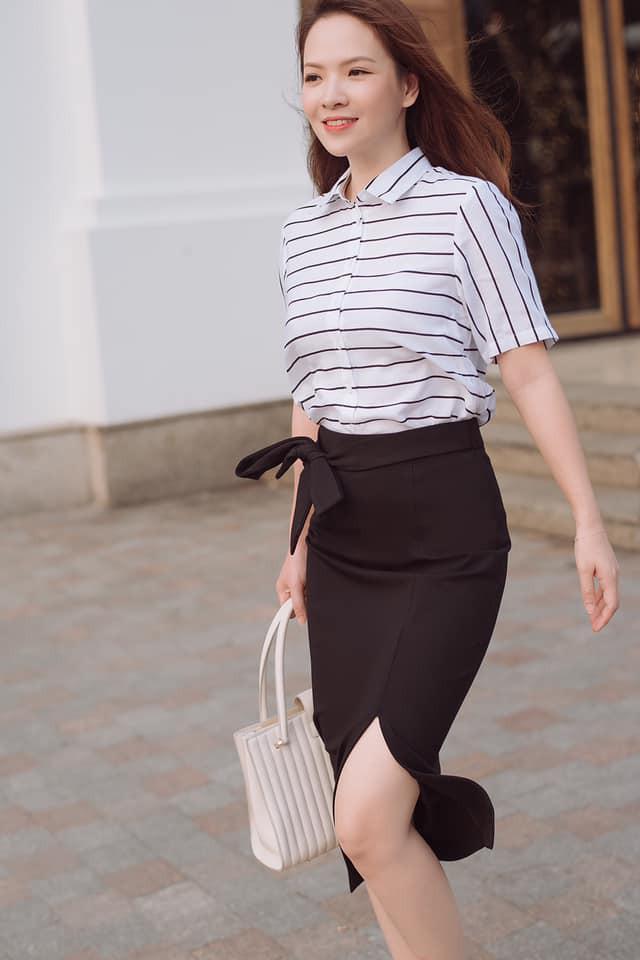 Bật mí thương hiệu thời trang Việt khiến Quỳnh búp bê, Á hậu Thuỵ Vân, Đan Lê trong Về nhà đi con chết mê chết mệt  - Ảnh 3.