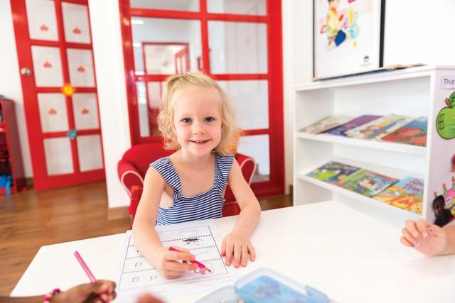 5 điều bạn cần biết về môi trường mầm non Montessori trước khi quyết định cho con theo học - Ảnh 3.