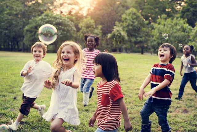 5 điều bạn cần biết về môi trường mầm non Montessori trước khi quyết định cho con theo học - Ảnh 5.