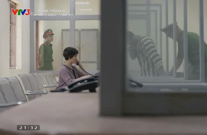 """""""Mê Cung"""" tập 29: Fedora tự sát, bác sĩ Tâm dần lộ diện là kẻ thủ ác đằng sau? - Ảnh 2."""