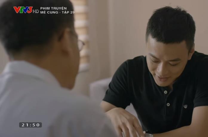 """""""Mê Cung"""" tập 29: Fedora tự sát, bác sĩ Tâm dần lộ diện là kẻ thủ ác đằng sau? - Ảnh 3."""