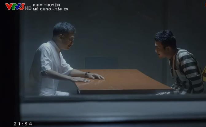 """""""Mê Cung"""" tập 29: Fedora tự sát, bác sĩ Tâm dần lộ diện là kẻ thủ ác đằng sau? - Ảnh 4."""
