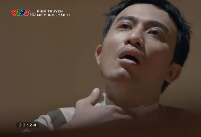 """""""Mê Cung"""" tập 29: Fedora tự sát, bác sĩ Tâm dần lộ diện là kẻ thủ ác đằng sau? - Ảnh 5."""