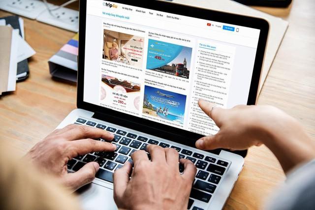 Etrip4u – Website du lịch trực tuyến dành cho giới trẻ - Ảnh 4.