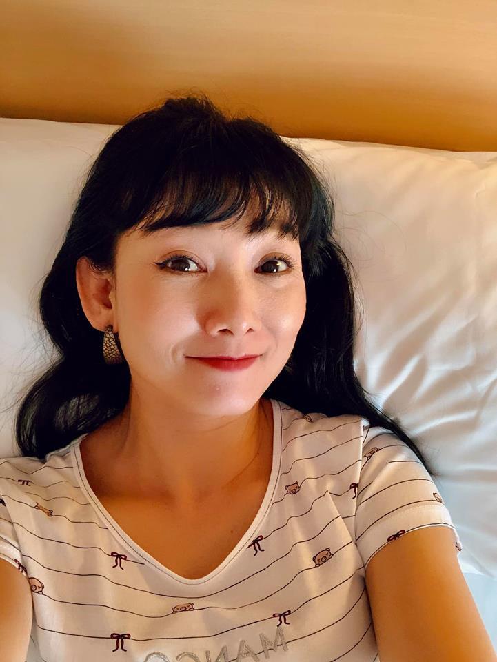 """Cuộc sống ngoài đời của """"mẹ chồng"""" cay nghiệt trên màn ảnh Việt: U50 vẫn cô đơn nhưng nhan sắc lại lão hóa ngược - ảnh 6"""