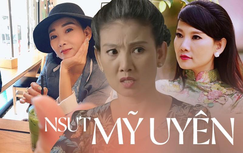 """Cuộc sống ngoài đời của """"mẹ chồng"""" cay nghiệt trên màn ảnh Việt: U50 vẫn cô đơn nhưng nhan sắc lại lão hóa ngược - ảnh 1"""