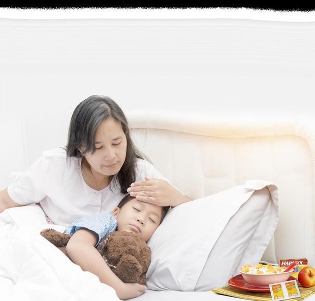 Cẩm nang đối phó với sốt xuất huyết cho cả gia đình - Ảnh 3.