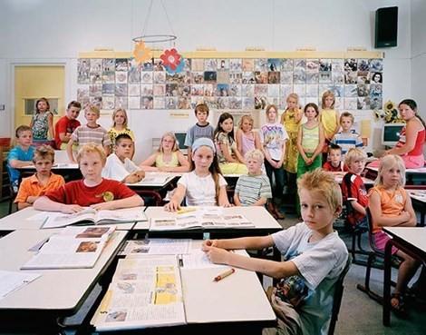 6 phương pháp nuôi dạy trẻ hạnh phúc của người Hà Lan - Ảnh 3.