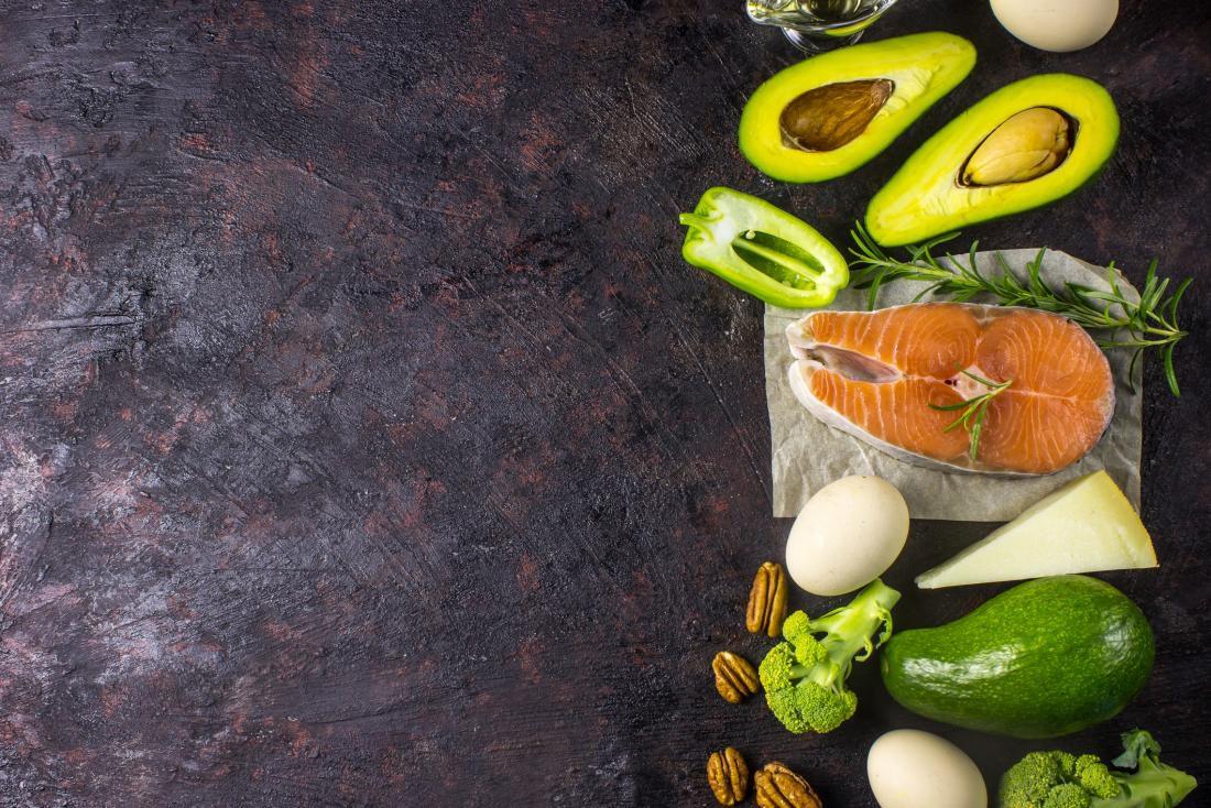 Chế độ ăn kiêng Keto: Không chỉ giúp giảm cân hiệu quả, mà còn là tiềm năng trong việc chữa trị ung thư? - Ảnh 1.