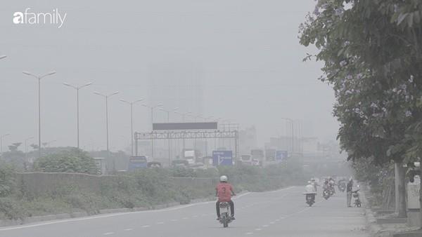 Ô nhiễm không khí và những nguy hại sức khỏe mà con người phải đối diện - Ảnh 2.