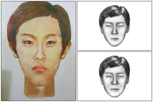 """Vụ án """"móng tay sơn đỏ"""" gây xôn xao Hàn Quốc 16 năm: Nữ sinh mất tích trên đường về nhà, chết lõa thể trong đường ống nước cách nhà 6km - Ảnh 7."""