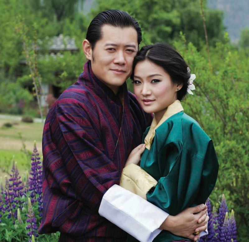 Vo-chong-quoc-vuong-Bhutan-4