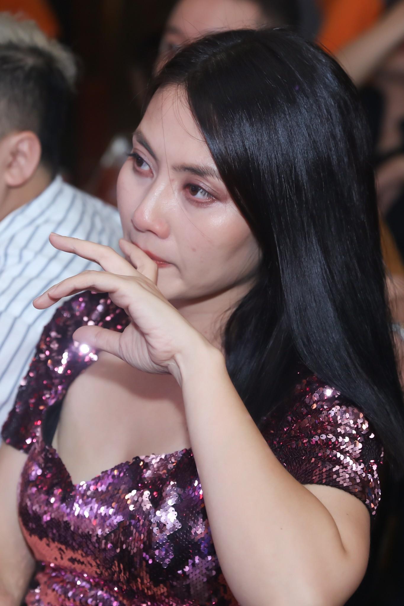 Ngoc Lan khoc cuoi voi tieng hat Phuong Thanh (4)