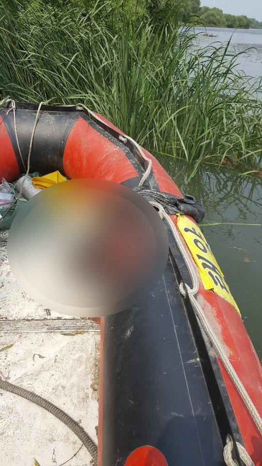 Tìm thấy thi thể không đầu trên sông Hàn nghi liên quan đến vụ án giết người phân xác tàn độc, vài ngày sau hung thủ bất ngờ đến tự thú - Ảnh 2.
