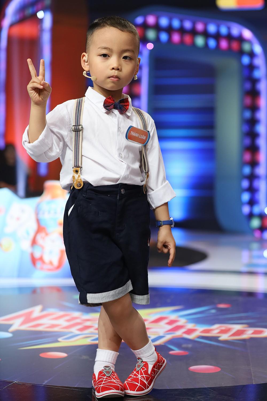 HTV2 - Sieu nhi Thanh Luan