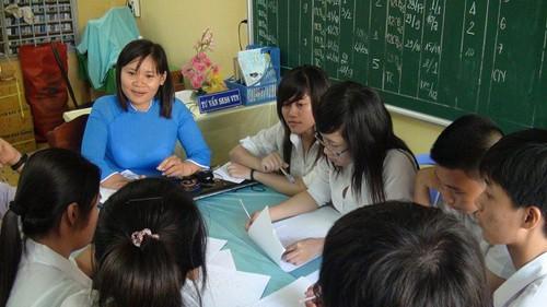 Giáo dục giới tính cho con tuổi mới lớn: Cần đề cập những chuyện gì? - Ảnh 1.
