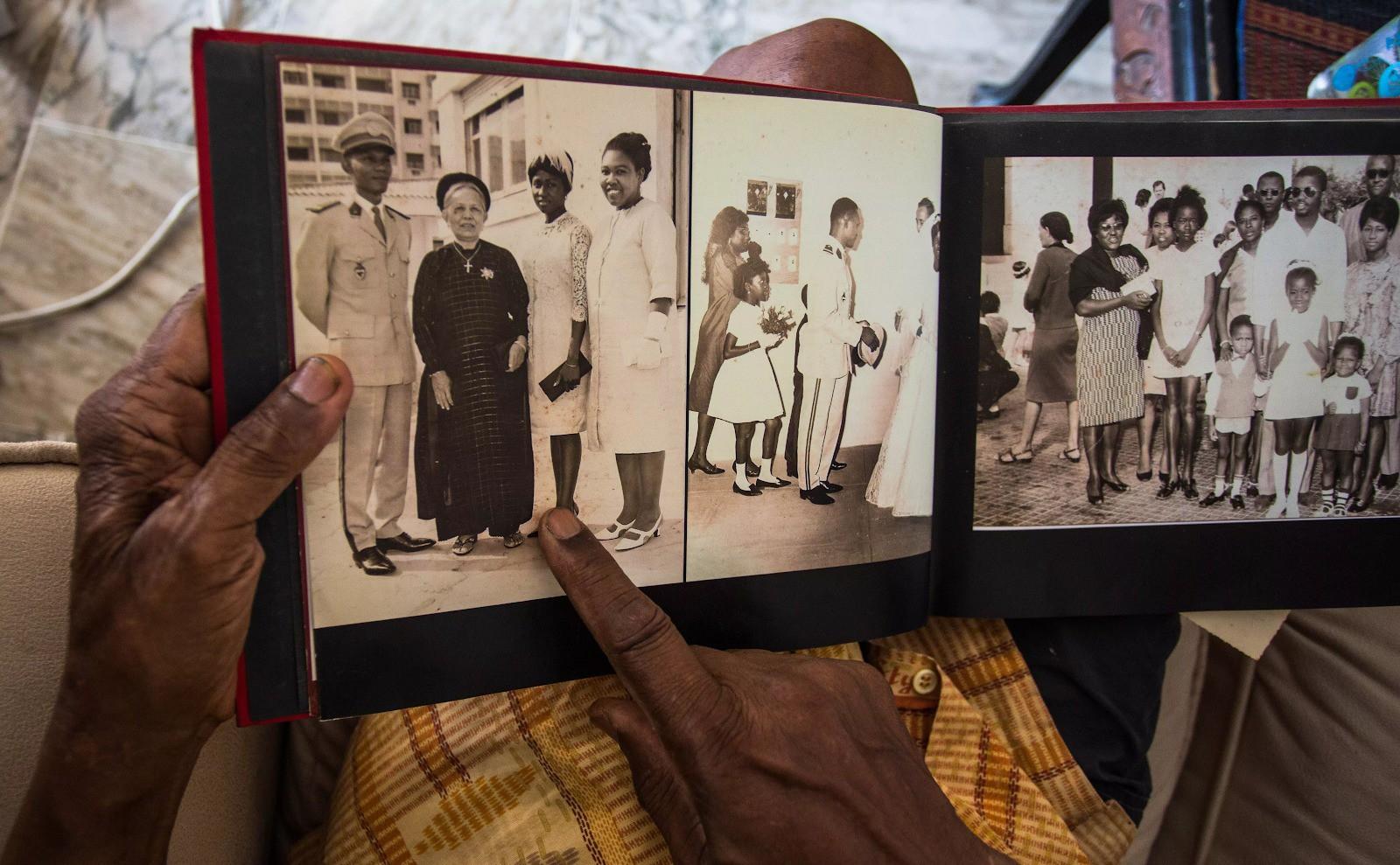 Chuyện cuốn chả giò du nhập Tây Phi: Được phụ nữ Việt quảng bá xứ người, chinh phục thực khách phương xa nhưng mất đi cội nguồn - Ảnh 2.