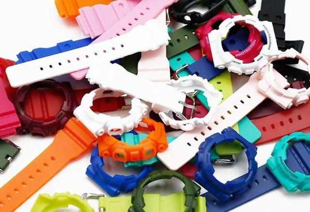 Khi nào cần thay vỏ đồng hồ G-Shock và giá cả thế nào? - Ảnh 3.