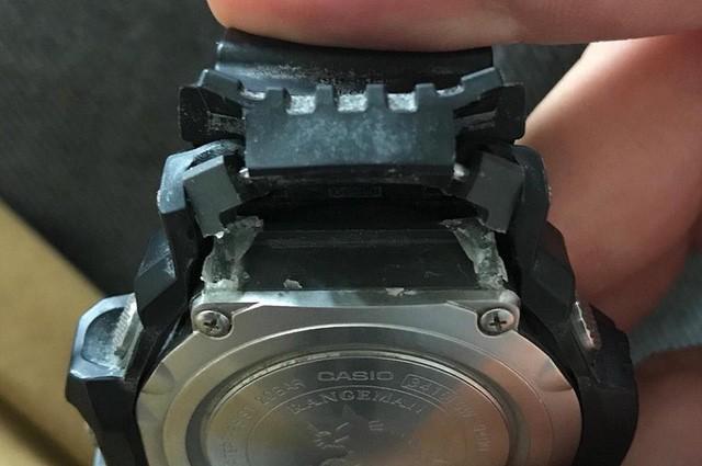 Khi nào cần thay vỏ đồng hồ G-Shock và giá cả thế nào? - Ảnh 4.