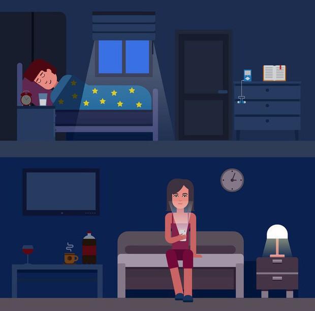 Có 3% dân số chỉ cần ngủ 4 tiếng mỗi ngày và đây là cuộc sống của một tỷ phú thời gian - Ảnh 5.