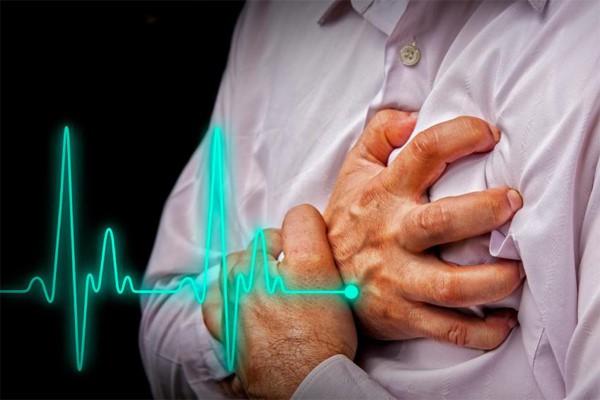 12 dấu hiệu tưởng bình thường nhưng cảnh báo bệnh tim mạch, bỏ qua là tự đưa mình đến cửa tử  - Ảnh 6.