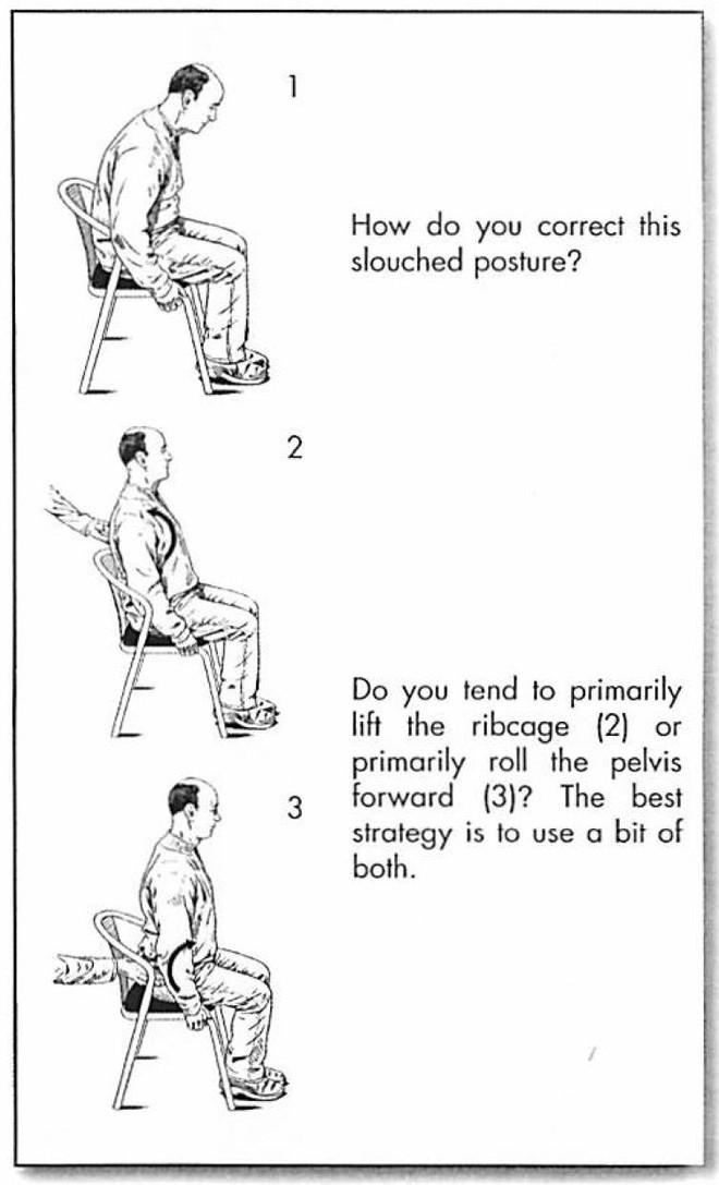 Chuyên gia hướng dẫn đứng, ngồi đúng cách giúp dân văn phòng giảm nguy cơ mắc bệnh cột sống - Ảnh 2.